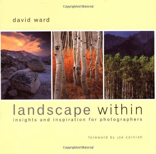 Landscape Within : Insights and Inspirations for: David Ward