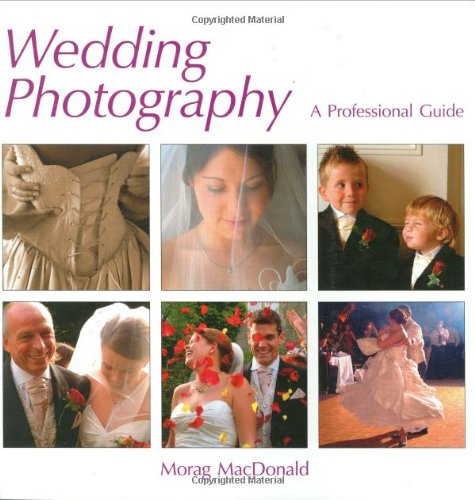 9781902538471: Wedding Photography: A Professional Guide