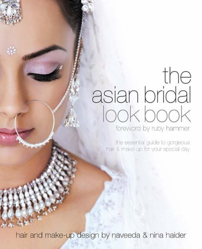 9781902544069: The Asian Bridal Look Book