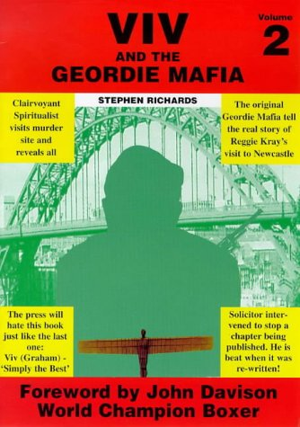 Viv and the Geordie Mafia Volume 2