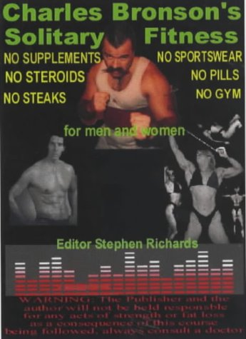 9781902578125: Solitary Fitness