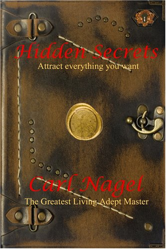 9781902578422: Hidden Secrets: Attract Everything You Want