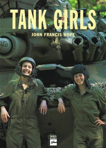 Tank Girls: Hope, J.