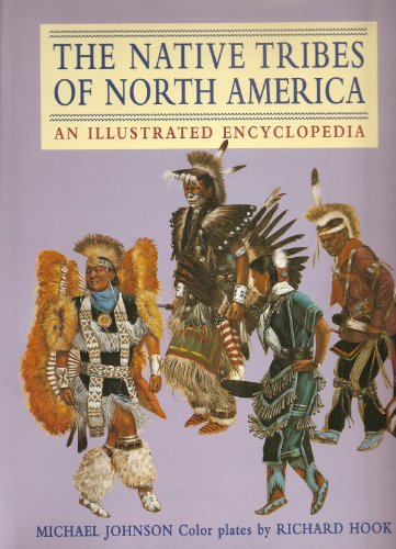Encyclopaedia of Native Tribes of North America: Johnson, Michael G.