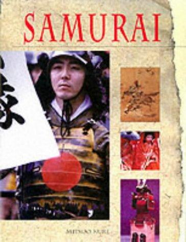 9781902579382: Samurai