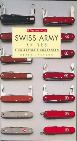9781902579702: Swiss Army Knives: A Collector's Companion