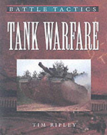 9781902579719: Tank Warfare: Battle Tactics