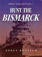9781902579795: Hunt the Bismarck