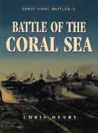 9781902579801: Battle of the Coral Sea (Great Naval Battles: 2)