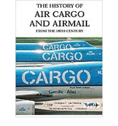 History of Air Cargo Airmail: Camille Allaz