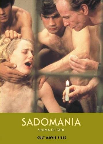 9781902588209: Sadomania: Sinema de Sade (CULT MOVIE FILES)