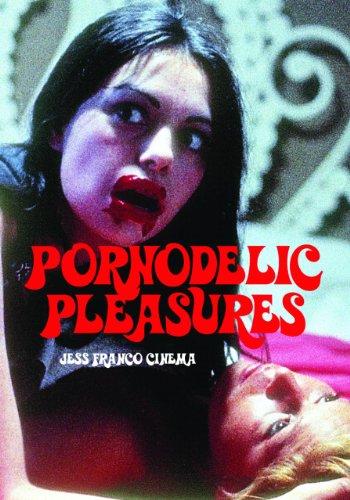 9781902588292: Pornodelic Pleasures: Jess Franco Cinema (Cult Movie Specials)