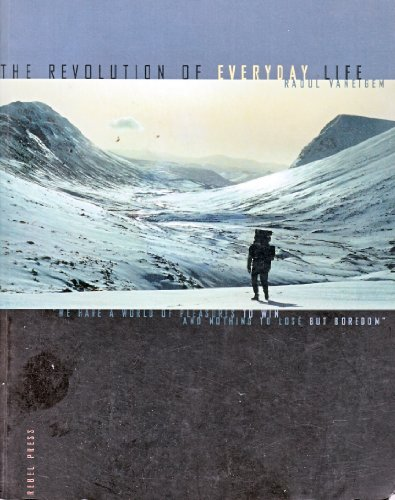 9781902593203: Revolution of Everyday Life