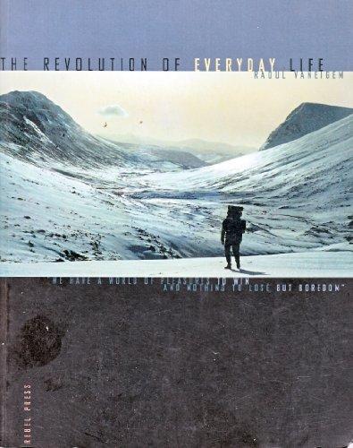 9781902593203: Revolution of Everyday Life