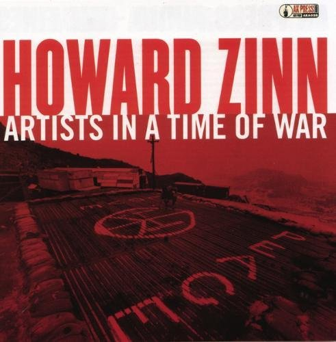9781902593654: Artists in a Time of War (AK Press Audio)