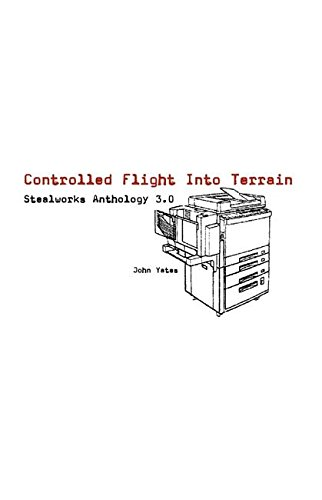 9781902593678: Controlled Flight Into Terrain: Stealworks Anthology 3.0