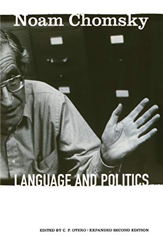 9781902593821: Language & Politics