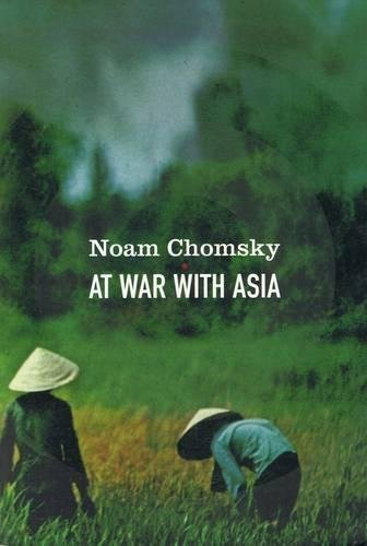 9781902593890: At War With Asia: Essays on Indochina