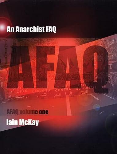 An Anarchist FAQ, Volume 1: McKay, Iain