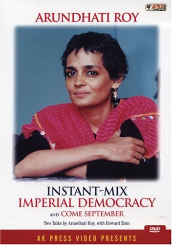 9781902593937: Instant-Mix Imperial Democracy: Two Talks by Arundhati Roy, with Howard Zinn