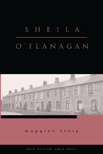 Maggie's Story (Open Door) (190260217X) by Sheila O'Flanagan