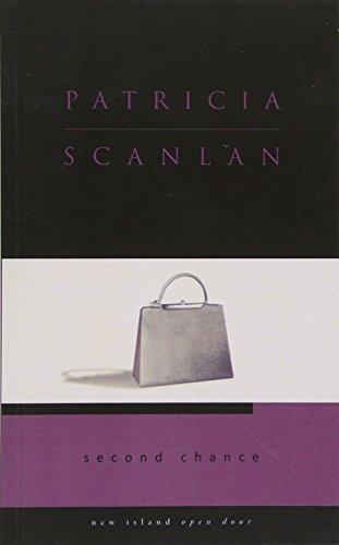 Second Chance (Open Door Series II): Scanlan, Patricia