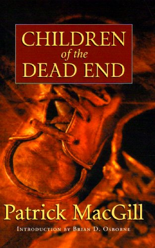 9781902602547: Children of the Dead End