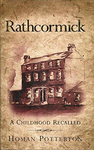 9781902602646: Rathcormick: A Childhood Recalled
