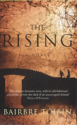 9781902602653: The Rising: A Novel