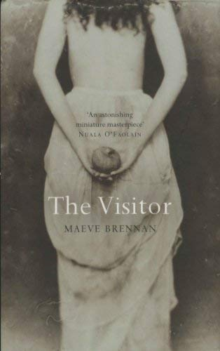 9781902602660: The Visitor
