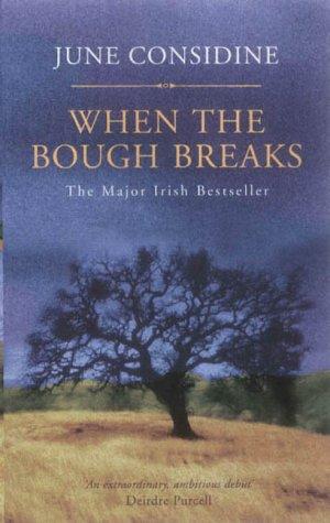 9781902602851: When the Bough Breaks