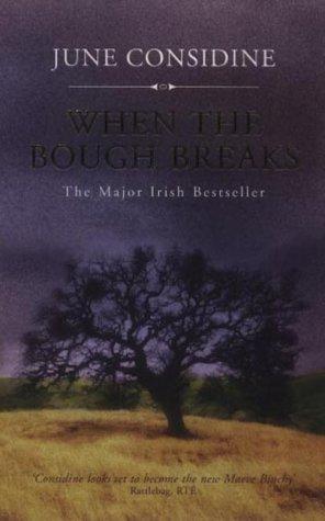 9781902602868: When the Bough Breaks