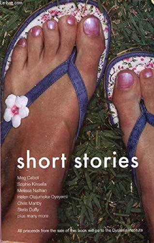 Short Stories: Meg Cabot, Sophie
