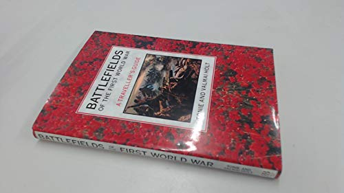 9781902616292: Battlefields of the First World War