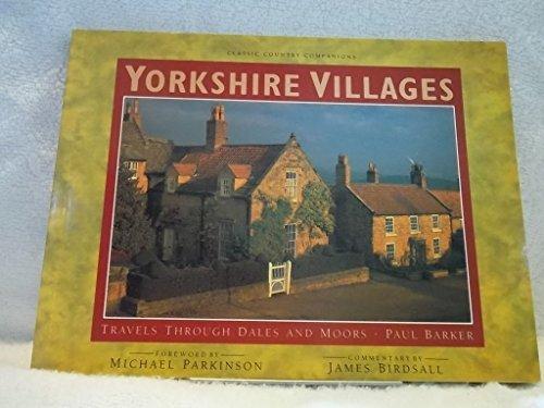 9781902616315: Yorkshire Villages