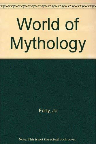 9781902616537: World of Mythology