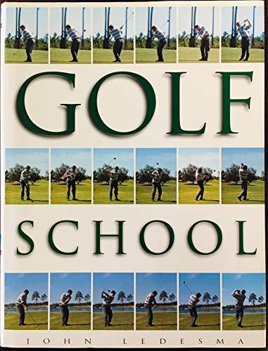 9781902616605: GOLF SCHOOL