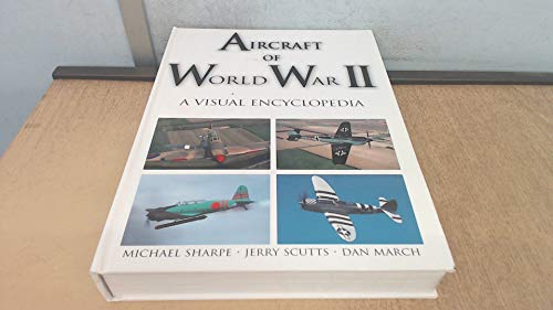 9781902616629: Aircraft of World War II