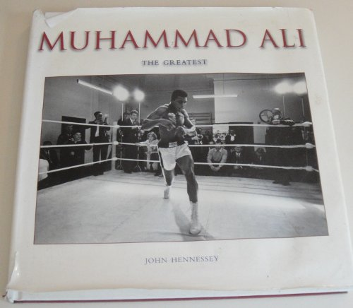 9781902616643: Muhammad Ali: The Greatest