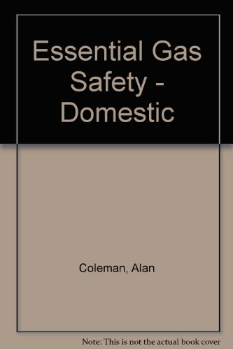 Essential Gas Safety - Domestic: n/a