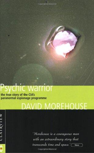 9781902636207: Psychic Warrior