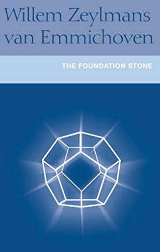 9781902636375: The Foundation Stone