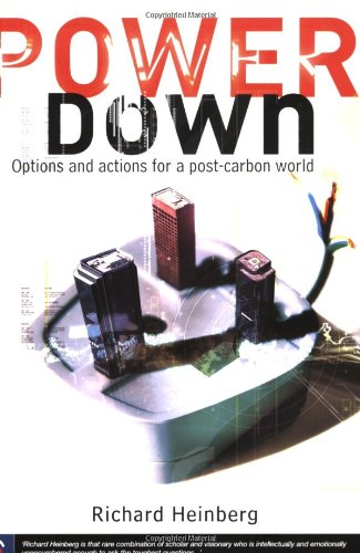 9781902636634: Powerdown: Options and Actions for a Post-Carbon World