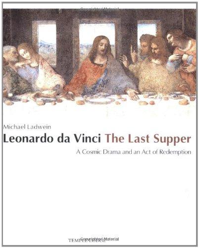 9781902636757: Leonardo da Vinci: The Last Supper