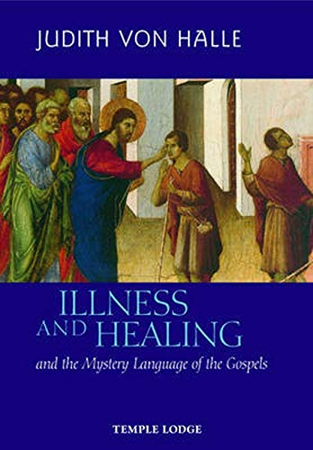 Illness and Healing: And the Mystery Language: Judith Von Halle
