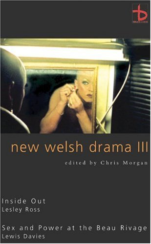 New Welsh Drama III: Lesley Ross, Lewis