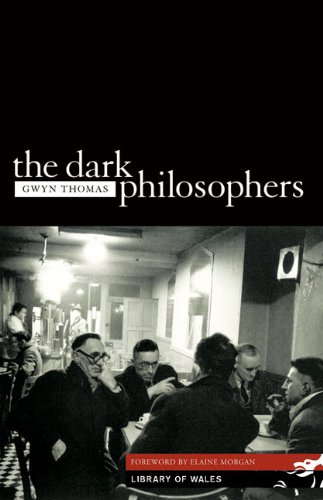 9781902638829: The Dark Philosophers (Library of Wales)