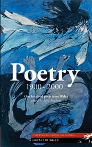 9781902638881: Poetry: 1900–2000 (Library of Wales)