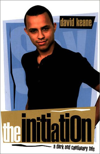 9781902644172: The Initiation