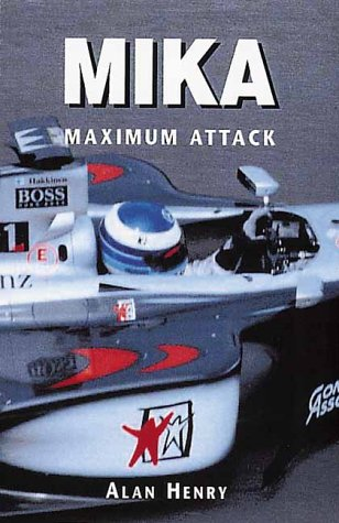 Mika: Maximum Attack: Henry, Alan